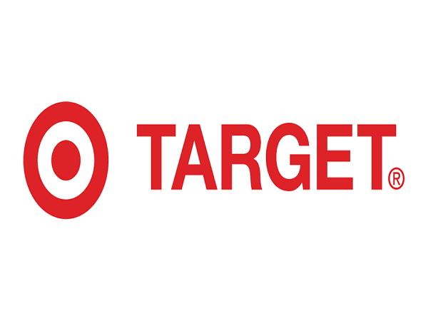 Logo của Target sử dụng tone màu đỏ