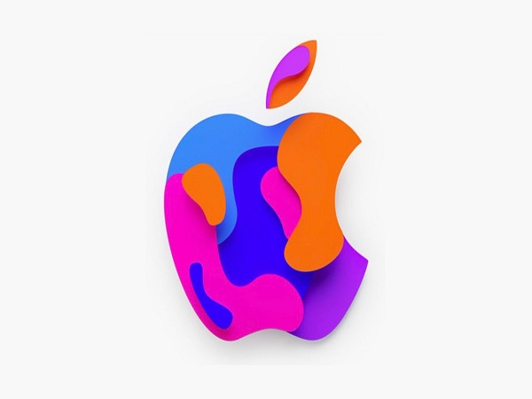 Quả táo cắn dở chính là biểu tượng logo độc đáo của Apple