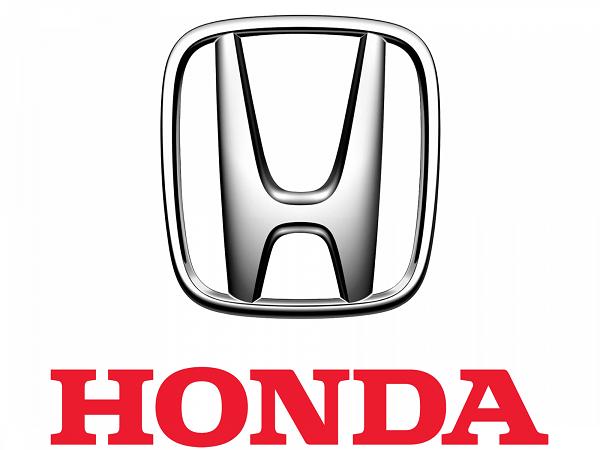Honda với chữ H đơn giản