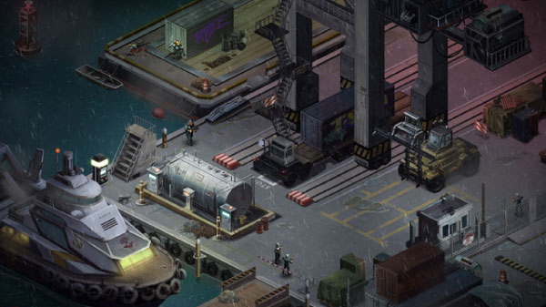 ban-ve-isometric-game