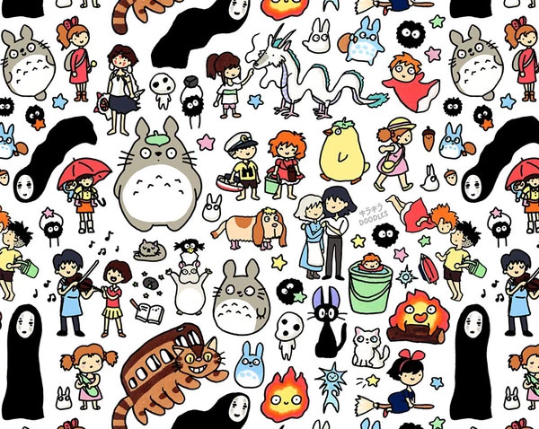 doodle-art-la-gi